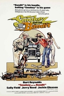 Agarra-me Se Puderes (Smokey and the Bandit)