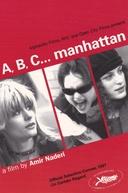 Mulheres de Manhattan (A, B, C... Manhattan)