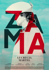 Zama - Poster / Capa / Cartaz - Oficial 3
