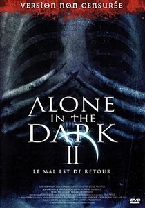 Alone in the Dark 2 - O Retorno do Mal  - Poster / Capa / Cartaz - Oficial 3