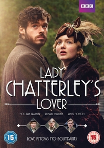 Lady Chatterley's Lover - Poster / Capa / Cartaz - Oficial 2