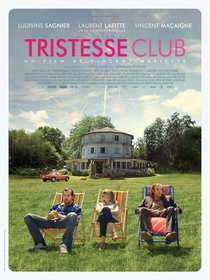 Clube Tristeza - Poster / Capa / Cartaz - Oficial 1