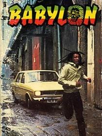 Babylon  - Poster / Capa / Cartaz - Oficial 1