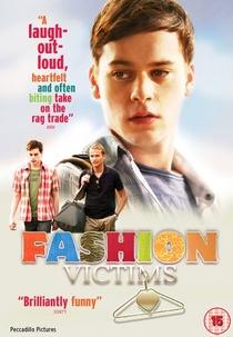 Fashion Victims - Poster / Capa / Cartaz - Oficial 1