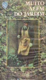 Muito Além do Jardim - Poster / Capa / Cartaz - Oficial 8