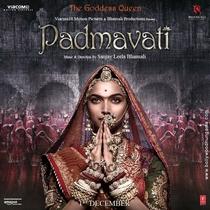 Padmaavat - Poster / Capa / Cartaz - Oficial 4