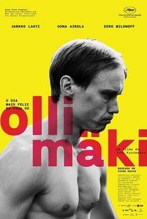 O Dia Mais Feliz da Vida de Olli Mäki - Poster / Capa / Cartaz - Oficial 2