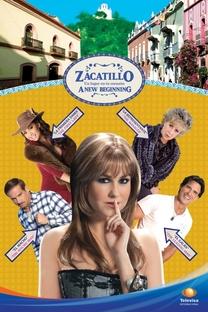 Zacatillo, un lugar en tu corazón - Poster / Capa / Cartaz - Oficial 1