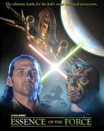 Star Wars - A Essência da Força - Poster / Capa / Cartaz - Oficial 1