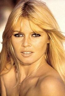 Brigitte Bardot - Poster / Capa / Cartaz - Oficial 22