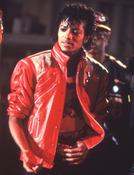 Michael Jackson: Beat It (Michael Jackson: Beat It)