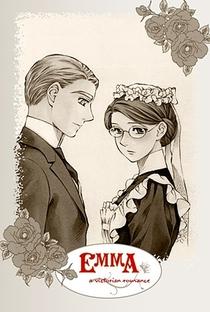 Eikoku Koi Monogatari Emma: Intermission - Poster / Capa / Cartaz - Oficial 1
