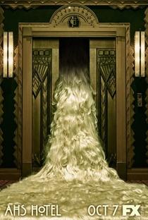 American Horror Story: Hotel (5ª Temporada) - Poster / Capa / Cartaz - Oficial 6