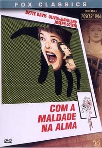 Com a Maldade na Alma - Poster / Capa / Cartaz - Oficial 14