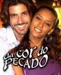 Da Cor do Pecado - Poster / Capa / Cartaz - Oficial 5