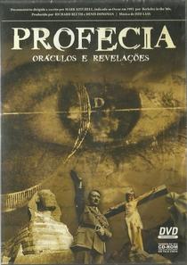 Profecia, Oráculos e Revelações - Poster / Capa / Cartaz - Oficial 1