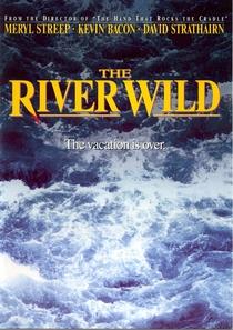 O Rio Selvagem - Poster / Capa / Cartaz - Oficial 3