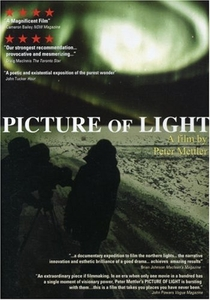Picture of Light - Poster / Capa / Cartaz - Oficial 1