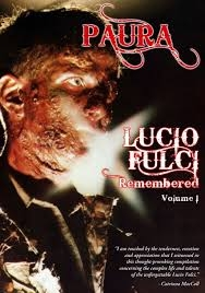 Paura: Lucio Fulci Remembered - Volume 1 - Poster / Capa / Cartaz - Oficial 1