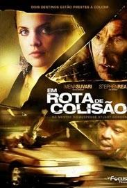 Em Rota de Colisão - Poster / Capa / Cartaz - Oficial 3