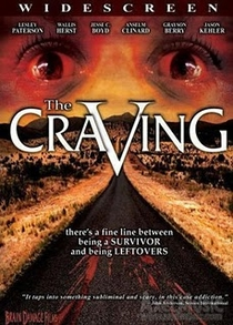 The Craving - Poster / Capa / Cartaz - Oficial 1