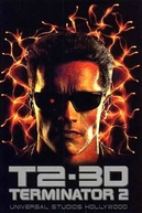 T2 3-D: Battle Across Time (T2 3-D: Battle Across Time)