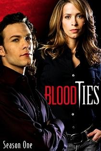 Blood Ties (1ª Temporada) - Poster / Capa / Cartaz - Oficial 6