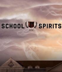 School Spirits (1ª Temporada) - Poster / Capa / Cartaz - Oficial 1