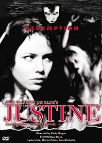 Justine - Poster / Capa / Cartaz - Oficial 1