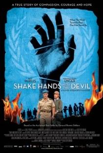 Aperte as Mãos do Diabo - Poster / Capa / Cartaz - Oficial 1