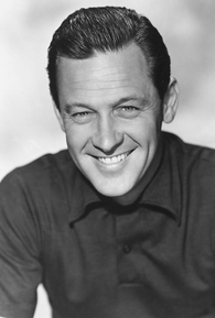 William Holden (I)