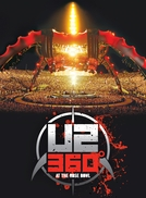 U2 360º - Live at The Rose Bowl (U2 360º - Live at The Rose Bowl)