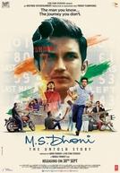 A História Não Contada De M.S. Dhoni (M.S. Dhoni: The Untold Story)