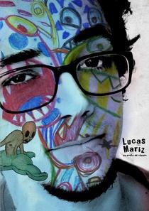 Lucas Mariz: Um poeta de Chumbo - Poster / Capa / Cartaz - Oficial 1