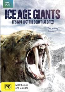 Gigantes da Era Glacial - Poster / Capa / Cartaz - Oficial 2
