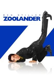Zoolander - Poster / Capa / Cartaz - Oficial 5