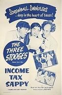 Os Três Patetas e o Imposto de Renda Sentimental (Income Tax Sappy)