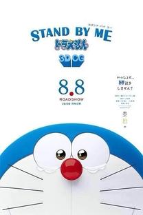 Stand by Me Doraemon - Poster / Capa / Cartaz - Oficial 1
