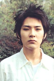 Ryuhei Matsuda - Poster / Capa / Cartaz - Oficial 1