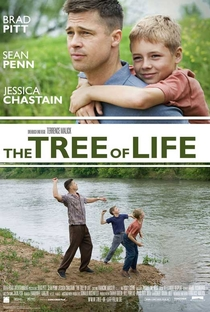 A Árvore da Vida - Poster / Capa / Cartaz - Oficial 4