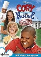 Cory na Casa Branca (1ª Temporada)