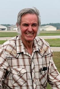 Burt Rutan - Poster / Capa / Cartaz - Oficial 1
