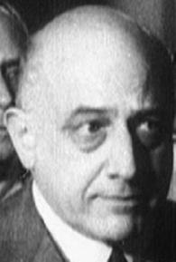 Marvin Chatinover