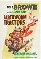 Tirando o Pé da Lama (Earthworm Tractors)
