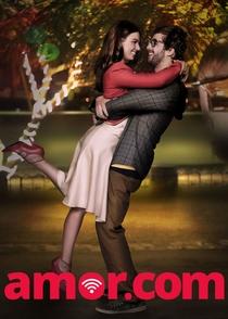 Amor.com - Poster / Capa / Cartaz - Oficial 4