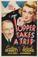 Marido Mal Assombrado (Topper Takes a Trip)