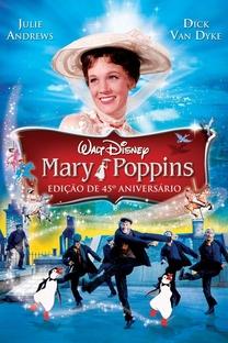 Mary Poppins - Poster / Capa / Cartaz - Oficial 7