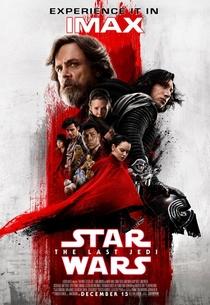Star Wars: Os Últimos Jedi - Poster / Capa / Cartaz - Oficial 25