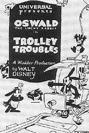 Trolley Troubles - Poster / Capa / Cartaz - Oficial 1