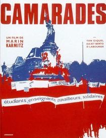 Camaradas - Poster / Capa / Cartaz - Oficial 1
